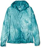 adidas Damen Sweatshirt Runpack Dye Jacket, Grün, 36, 4056561419177