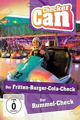 Checker Can - Der Rummel-Check / Der Fritten-Burger-Cola-Check