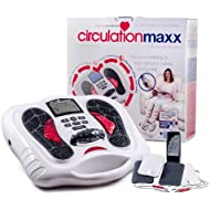 BioEnergiser Circulation Maxx Blood Booster Design with Remote Control and Infrared