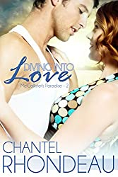 Diving Into Love (McCallister's Paradise Book 2) (English Edition)