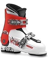 Roces Patins Idea Up 19,0–22.0enfants réglable pour chaussures de ski, Enfant, IDEA UP 19.0-22.0
