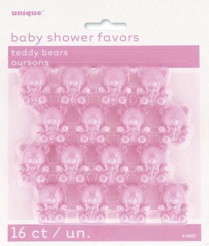 r (Teddy Bear Baby-dusche Dekorationen)