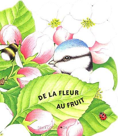 De la fleur au fruit