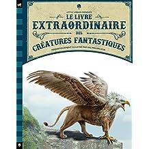 """<a href=""""/node/28228"""">Le livre extraordinaire des créatures fantastiques</a>"""