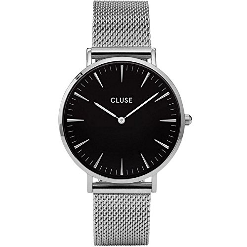 Cluse - Herren -Armbanduhr CL18106 – 80,96 EUR