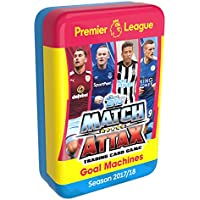 Match Attax EPL 2017/18 Trading Card Game