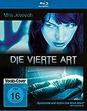 The Fourth Kind - Die vierte Art [Blu-ray] -