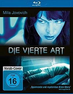 The Fourth Kind - Die vierte Art [Blu-ray]