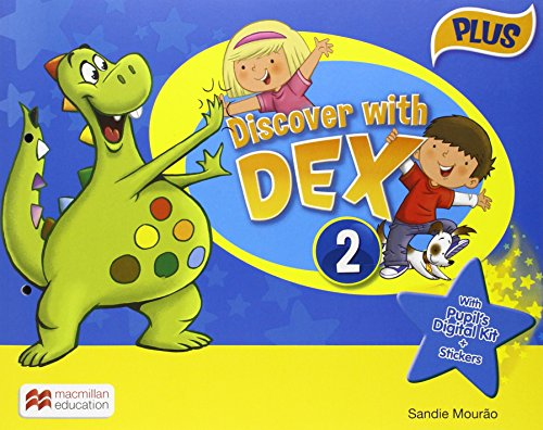 DISCOVER WITH DEX 2 Pb Pk Plus