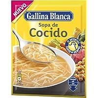 Gallina Blanca - Sopa De Cocido, 72 g