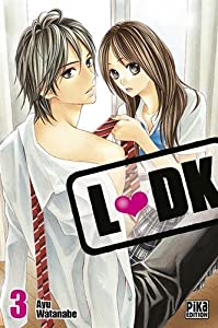 L-DK Edition simple Tome 3