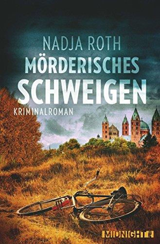 Buchseite und Rezensionen zu 'Mörderisches Schweigen' von Nadja Roth