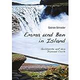 Emma und Ben in Island - Goldsuche auf dem Diamond Circle - Gabriele Schneider