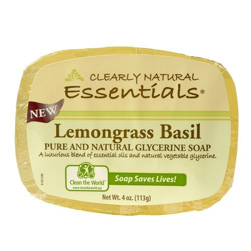 clearly-natural-glycerin-bar-soap-lemongrass-basil-4-ounce-by-clearly-natural