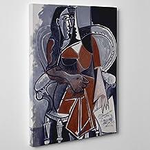 amazon.it: quadri per salotto classico - Quadri Per Soggiorno Contemporaneo 2