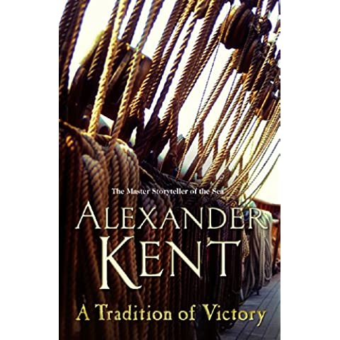 A Tradition of Victory (Richard Bolitho 16)