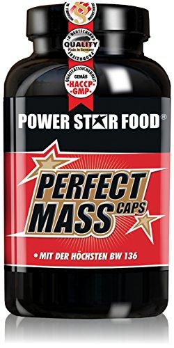 PERFEKTER HOCHDOSIERTER AMINOSÄUREN KOMPLEX, 18 Aminosäuren mit höchster, maximaler BW von 136 (Proteinqualität), Dose 500 Kapseln in premiumqualität MADE IN GERMANY zum Muskelaufbau (1 Dose = 500 Kapseln)