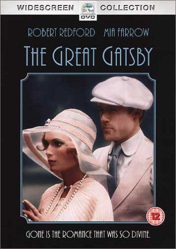 The Great Gatsby [UK Import] (Gatsby Daisy Great)