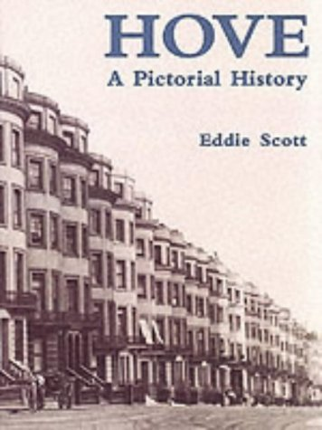 Price comparison product image Hove A Pictorial History (Pictorial History Series)