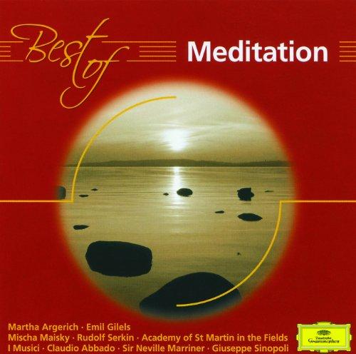 Best of Meditation (Eloquence)
