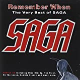 Remember When: Very Best by Saga
