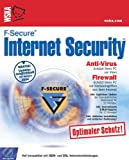 Produkt-Bild: F-Secure - Internet Security