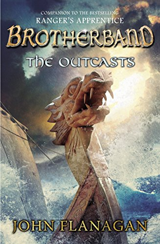 The Outcasts (Brotherband Chronicles) por John Flanagan