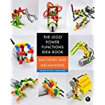 The LEGO Power Functions Idea Book, Volume 1: Machines and Mechanisms (English Edition) LEGO