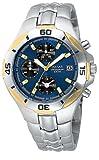 Best De Pulsar relojes de buceo - Pulsar PF8036 cronógrafo reloj de Men Review