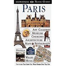 Paris (EYEWITNESS TRAVEL GUIDE)