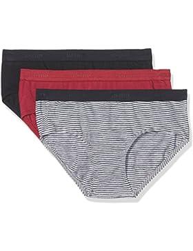 Schiesser Mädchen Unterhose, 3er Pack