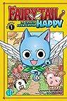 Fairy Tail - La grande aventure de Happy Chapitre 1 par Mashima