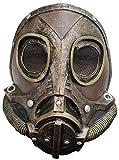 Máscara de Antigás M3A1 Steampunk