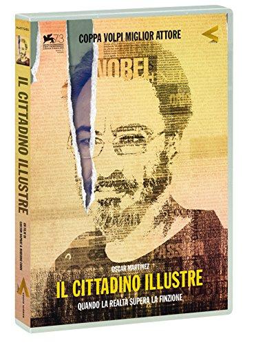 Il Cittadino Illustre [Italia] [DVD]
