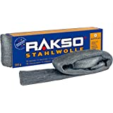 Rasko Stahlwolle Sorte 0