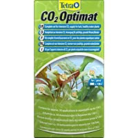 Tetra CO2 Optimat Kit, Complete Set for Intensive CO2 Supply for Lush Water Plants
