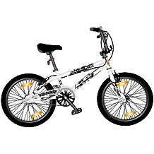 BMX Monz Double X 20 Zoll - 20 Ragazze Bmx Bicicletta