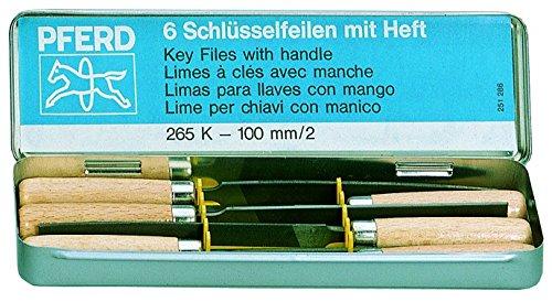 Preisvergleich Produktbild Pferd 11700265 Schlüsselfeilenkasten 265 K