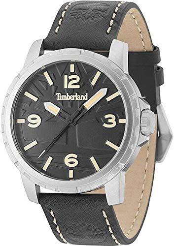 orologio solo tempo uomo Timberland Clarkson casual cod. TBL.15257JS/02