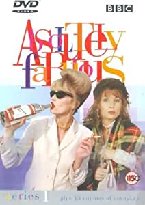 Absolutely Fabulous [Import anglais]