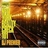 New York Reality Check 101 [Vinilo]