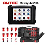 Autel MaxiSys ms906WiFi Automotive Diagnostic Scanner Upgrade von Autel MaxiDAS DS70820,3cm Android 4.0WiFi Touch Screen Tablet Online Update gratis 2Jahre Garantie