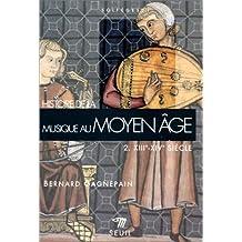 Histoire de la musique au Moyen-Âge