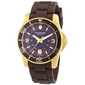 Victorinox Swiss Army Maverick 241608 – Reloj analógico de Cuarzo