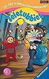 Teletubbies 08: Oh-Oh! Schönes Durcheinander! [VHS]