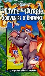 Le Livre de la Jungle : souvenirs d'enfance, les affaires sont les affaires [VHS]