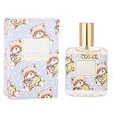 30 ml Mujeres Perfume de Larga Duración Eau de Toilette Perfume Femenino Elegante Fragancia Flor Fruta Perfume (06#)
