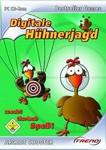 Digitale Hühnerjagd [Import allemand]