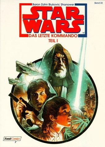 Star Wars, Bd.22, Das letzte Kommando