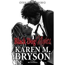 Black Dog Nights (The Club Book 1)